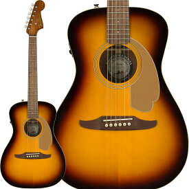 Fender Acoustics Malibu Player (Sunburst)