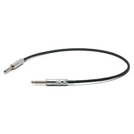 Oyaide WL-606II SS (for normal phone jack type) / 0.6m (Line6 G30などに接続可能なハイグレードケーブル)