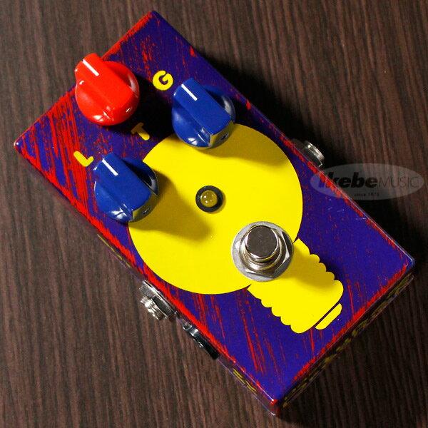 """JAM Pedals Tube Dreamer 58 """"Bass""""[Bass Over Drive]"""
