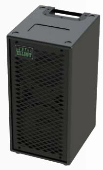 "TRACE ELLIOT 2x8"" Cabinet"