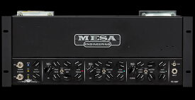 Mesa Boogie Triple Crown TC-100 Rackmount Head