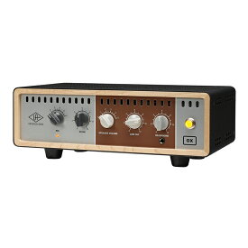 Universal Audio OX (Amp Top Box)
