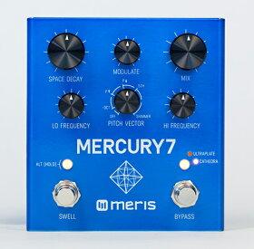 merisMERCURY7Reverb