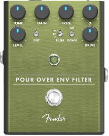 Fender USA POUR OVER ENVELOPE FILTER