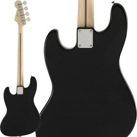 FenderMadeinJapanAerodyneIIJazzBass(Black)