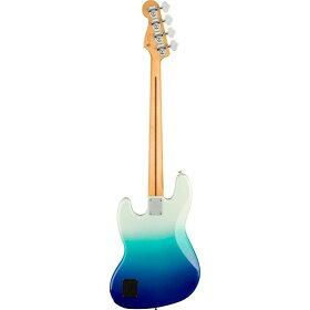 FenderMEXPlayerPlusJazzBass(BelairBlue/PauFerro)
