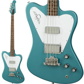 Gibson Non-Reverse Thunderbird (Faded Pelham Blue) 【入荷待ち】【ご予約受付中】