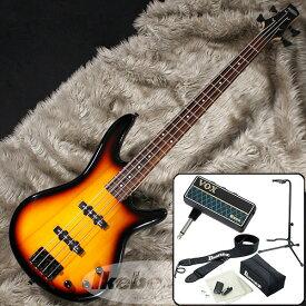 Ibanez GSR320-TFB 【VOX amPlug 2 for Bass エレキベース入門1BOXセット】