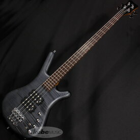 Warwick German Team Built Corvette $$ 4st (Nirvana Black)