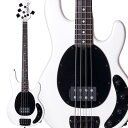 Sterling by MUSICMAN Ray34 (Pearl White/Rosewood)