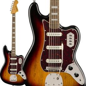 Squier by Fender Classic Vibe Bass VI (3-Color Sunburst) 【rpt5】