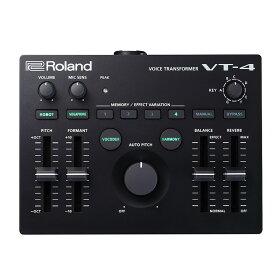 RolandVT-4VOICETRANSFORMER