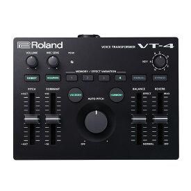 あす楽 新品 即納可能 Roland VT-4 VOICE TRANSFORMER
