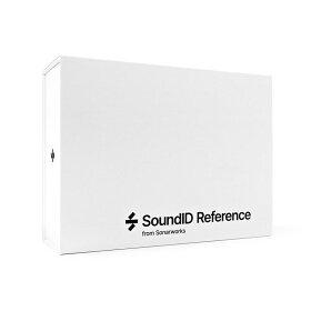 SonarworksSoundIDReferenceforSpeakers&HeadphoneswithMeasurementMicrophone(パッケージ販売)