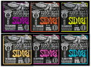 ERNIE BALL Titanium Reinforced Technology Coated Slinky Strings