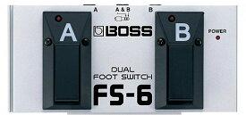 BOSS FS-6 【rpt5】