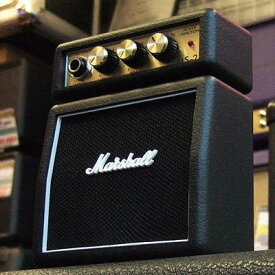 Marshall MS-2 【rpt5】