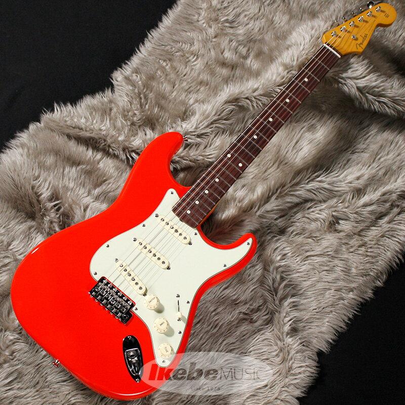 Fender Japan Exclusive Series SOICHIRO YAMAUCHI STRATOCASTER【数量限定!ギターアンプ VOX Pathfinder10プレゼント!!】 【rpt5】
