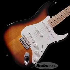 あす楽 新品 即納可能 Fender Made in Japan Heritage 50s Stratocaster (2-Color Sunburst) [Made in Japan] 【rpt5】