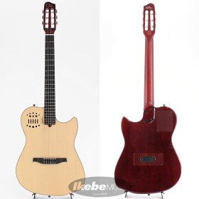 GodinMultiacNylonNatural【ROLANDギターシンセ対応モデル】【FactoryOutlet!!】