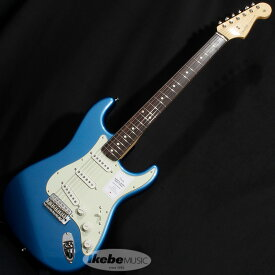Fender Made in Japan Traditional 60s Stratocaster (Lake Placid Blue) 【rpt5】
