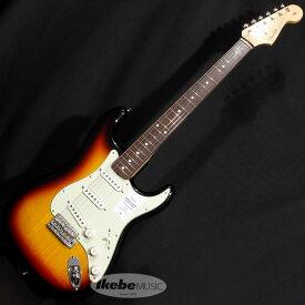 あす楽 新品 即納可能 Fender Made in Japan Traditional 60s Stratocaster (3-Color Sunburst) 【rpt5】