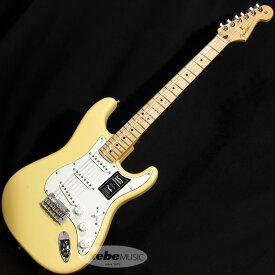 Fender MEX Player Stratocaster (Buttercream/Maple) 【rpt5】