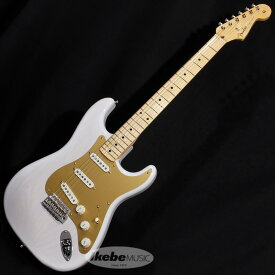 Fender Made in Japan Heritage 50s Stratocaster (White Blonde) [Made in Japan] 【rpt5】