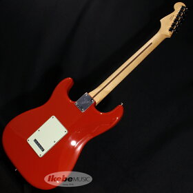 FenderMEXLimitedEditionPlayerStratocaster(FiestaRed/PauFerro)【rpt5】