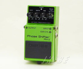 BOSS PH-3 (Phase Shifter) 【期間限定★送料無料】 【rpt5】