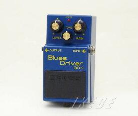 BOSS BD-2 (Blues Driver)【期間限定★送料無料】 【rpt5】 【IKEBE×BOSSオリジナルデザイン風呂敷プレゼント】【あす楽対応】