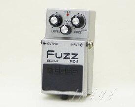BOSS FZ-5 (FUZZ) 【期間限定★送料無料】 【rpt5】