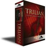 ●SpectraSonics Trilian [USB Drive 版] 【Spectrasonics Autumn Sale 2017】 【〜10/31期間限定ポイント8倍!】