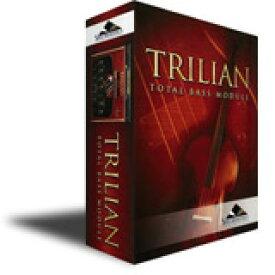 ●SpectraSonics Trilian [USB Drive 版] 【限定タイムセール】