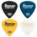 Ibanez Grip Wizard Series [PA16MRG] (ミディアム/0.8mm) ×10枚セット