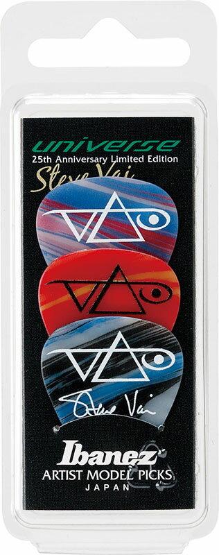 Ibanez Steve Vai Passion And Warfare 25th Anniversary Limited Picks [B1000SVPWS] 【限定タイムセール】