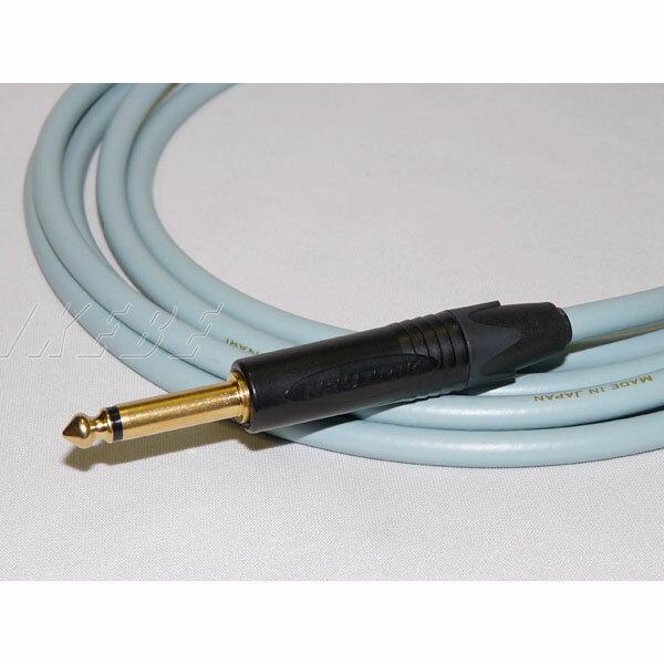 "KAMINARI Acoustic Cable ""Blue"" (3M) [K-AC3LS/K-AC3SS]"