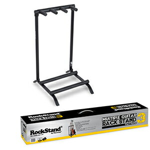 Warwick RockStand RS3 [3本立て掛けギタースタンド] 【限定タイムセール】