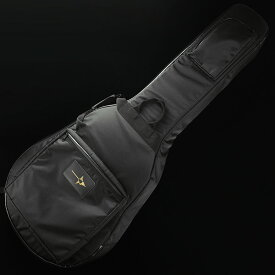 """NAZCA Protect Case for Acoustic Guitar WATER PROOF """"防水Black"""" [防水仕様/ドレッドノート用] 【受注生産品】"""