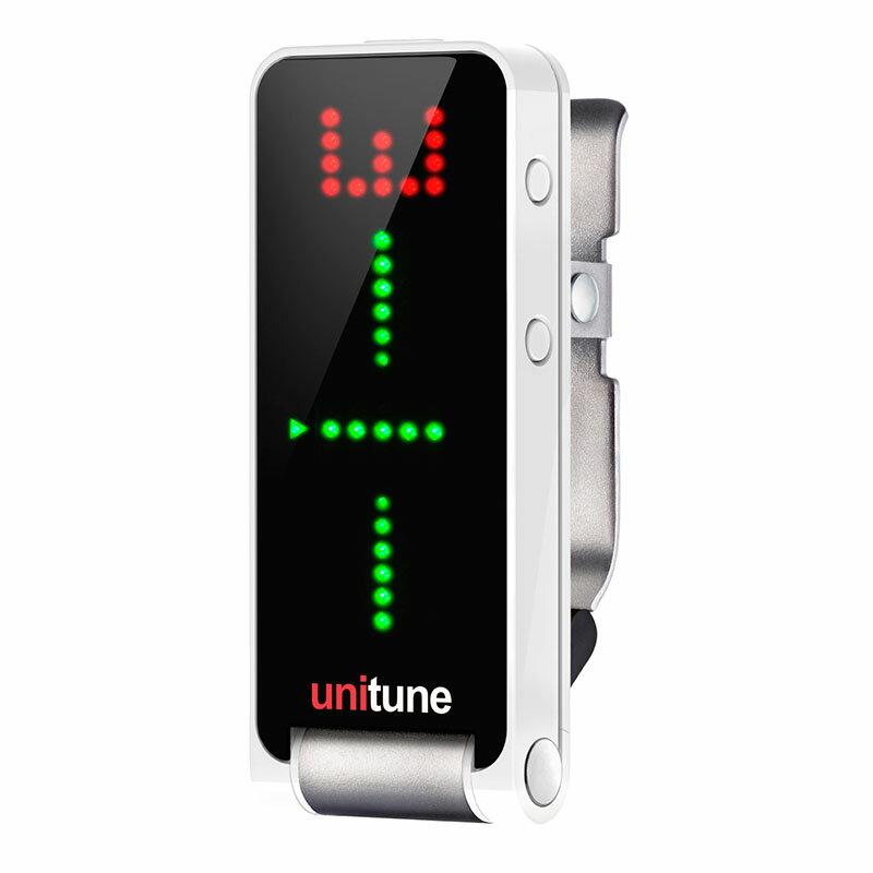 tc electronic UNI TUNE CILP ※国内正規品