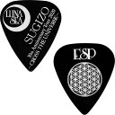 ESP Artist Pick Series SUGIZO Model PA-LS08-CROSS ×10枚セット [LUNA SEA 30th Anniversary Tour 2020 -CROSS THE…