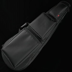 NAZCA IKEBE ORDER Protect Case ALL-ROUND 3pocket / #8 BLACK / ロゴ無し