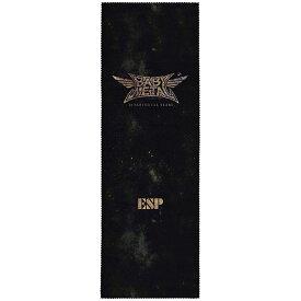 ESP×BABYMETAL Collaboration Cleaning Cloth [CL-BM10] 【10月10日までの期間限定生産】 【12月以降入荷予定】