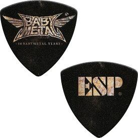 ESP×BABYMETAL Collaboration Guitar Pick [PA-BM10] ×10枚セット 【10月10日までの期間限定生産】