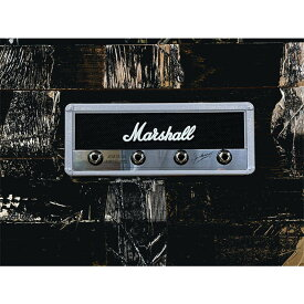 Pluginz Keychains Marshall Silver Jubilee Amp Jack Rack [伝説的なアンプがJack Rackにて登場!]