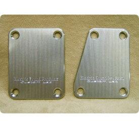 ESP Custom Lab Parts TITAN NECK SET PLATE