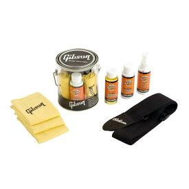 Gibson Clear Bucket Care Kit [G-CAREKIT1]