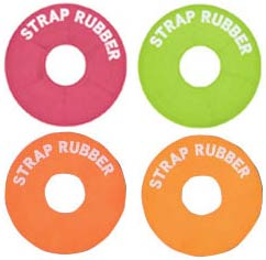 HARRY'S STRAP RUBBER (2枚入) 【限定タイムセール】