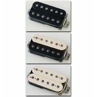 Tom Holmes Japan Pickups J455 Open type