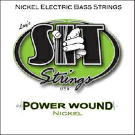 SIT POWER WOUND TNR5-45125L [5-STRING LIGHT]